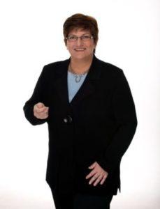 Dr. Kathy King